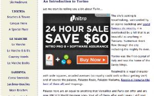 příklad grafické ppc reklamy